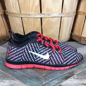 Nike Free TR Fit 4 Running Shoes